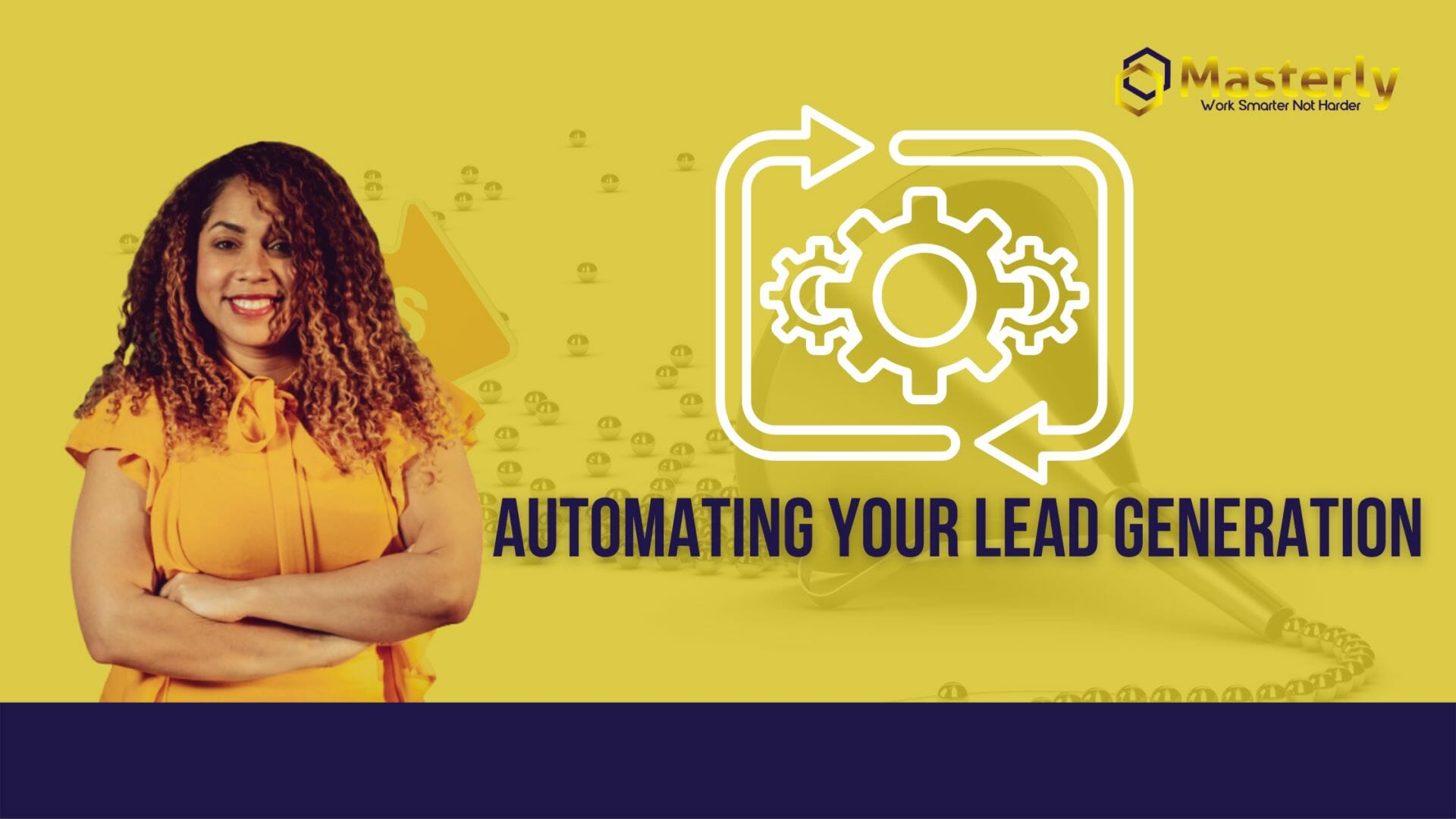 Why you should automate lead generation as a service-based company